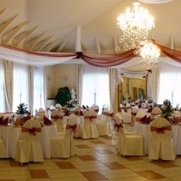 Sala de banquetes Junior