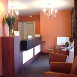 Vista all'interno BEST WESTERN Turnhout City Hotel