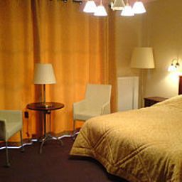 Camera BEST WESTERN Turnhout City Hotel