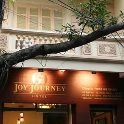 Joy Journey Hanoi