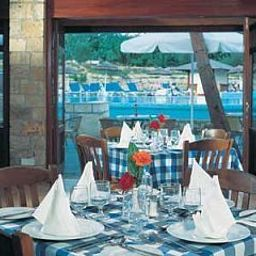 Restaurant Basilica Holiday Resort
