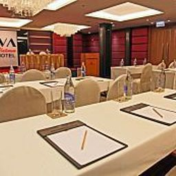 Conference room Nova Platinum by Amari