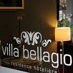 Reception Villa Bellagio Residence de Tourisme