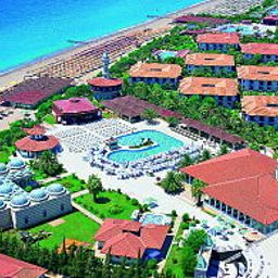 Ali Bey Club Manavgat Side