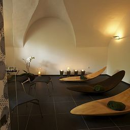Wellness area GuardaVal Romantik & Boutique Hotel