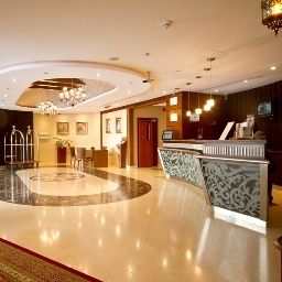 Hall Golden Tulip Al Barsha
