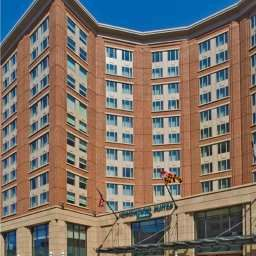Exterior view Homewood Suites by Hilton Baltimore Fotos