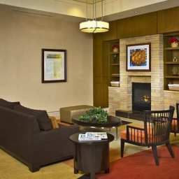 Hall Homewood Suites by Hilton Baltimore Fotos