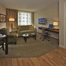 Suite Homewood Suites by Hilton Baltimore Fotos