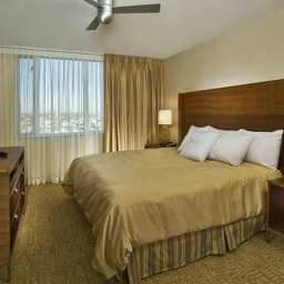 Room Homewood Suites by Hilton Baltimore Fotos