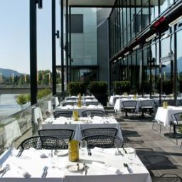 Ресторан Holiday Inn VILLACH