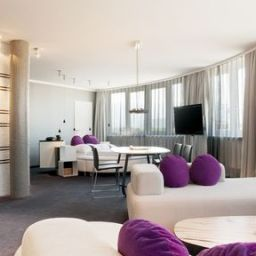 Suite Holiday Inn VILLACH