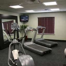 Bien-être - remise en forme Hampton Inn - Suites Dallas-Arlington-South