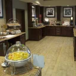 Restaurant Hampton Inn - Suites Dallas-Arlington-South