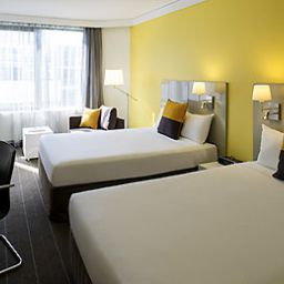 Room Novotel Sydney Central (ex Citigate Sydney Central)