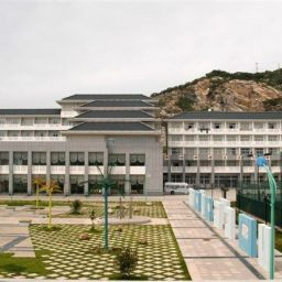 Sea View Resort Hotel Lianyungang