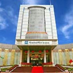 Kings Land Business Hotel Гуанчжоу / Canton