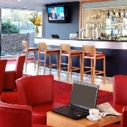 Bar Ramada Encore Chatham