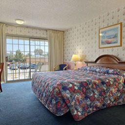 Chambre Travelodge Bakersfield