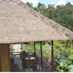 Tanah Merah Resort & Gallery Ubud