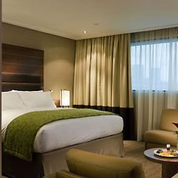Номер Sofitel London Heathrow