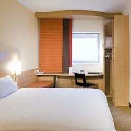Room ibis Nottingham Centre