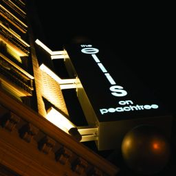 The Ellis Hotel Atlanta