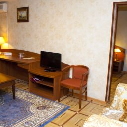 Suite Arbat House