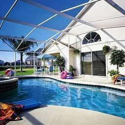 Pool Advantage Vacation Homes