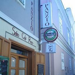 Soho Pension Györ