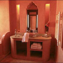 Bathroom Douar Al Hana Resort & Spa