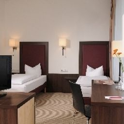 Business room Azimut Munich City East