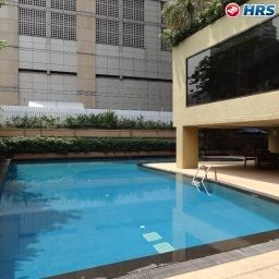 Pool Siri Sathorn Beaufort Residence