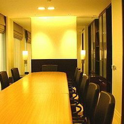 Conference room Siri Sathorn Beaufort Residence