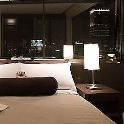Room Siri Sathorn Beaufort Residence