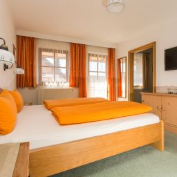 Family room Hotel Pension Geiger