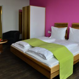 Suite Junior AMH Airport Messe