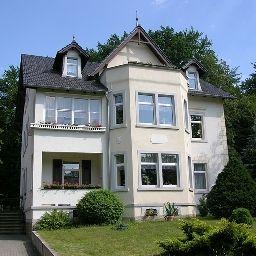 K nigswald hotel pension dresden 2 sterne hotel for Hotelsuche dresden