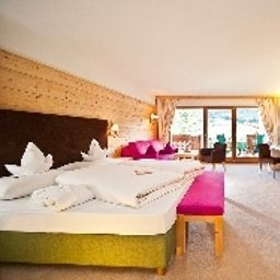 Junior-Suite Mirabell Dolomiten Wellness