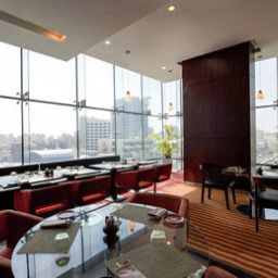 Breakfast room within restaurant ibis Kuwait Salmiya