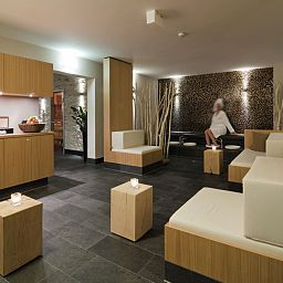 Area wellness am Sonnenhof Pension