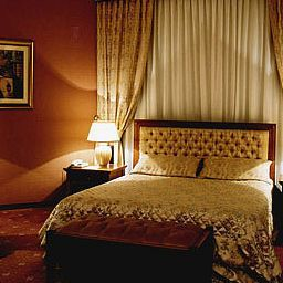 Junior-Suite San Sepolcro Borgo Palace
