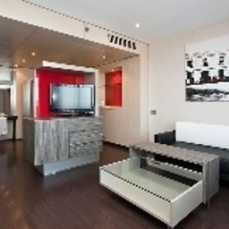 Junior-Suite Confortel Barcelona