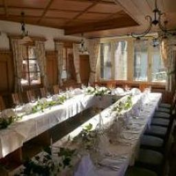 Banqueting hall Krone