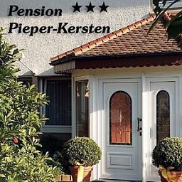 Pieper-Kersten Hotel - Pension Bad Laer