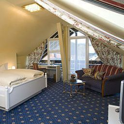 Suite junior Ringhotel Sonnenhof