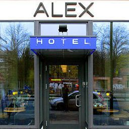 Réception Alex