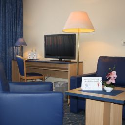 Junior-Suite Am Rathaus