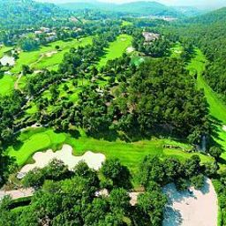 Vista exterior Royal Mougins Golf Club