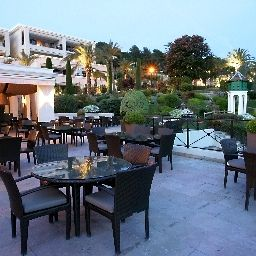 Restaurante Royal Mougins Golf Club